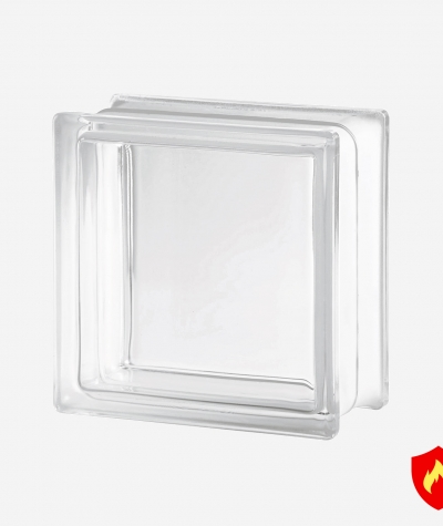 EI30 1919/10 30F Clearview ognioodporny pustak szklany luksfer
